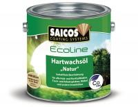 Ecoline Hartwachsöl »Natur«