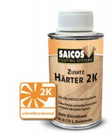 Premium Additive Hardener 2K