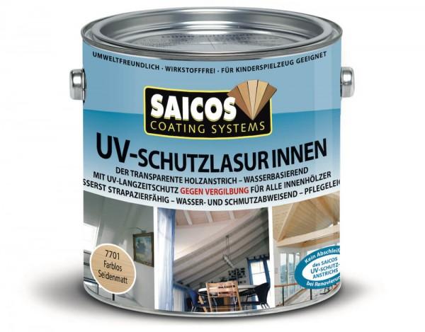 UV-Schutzlasur Innen