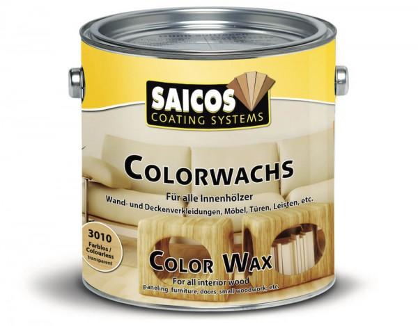 Colorwachs