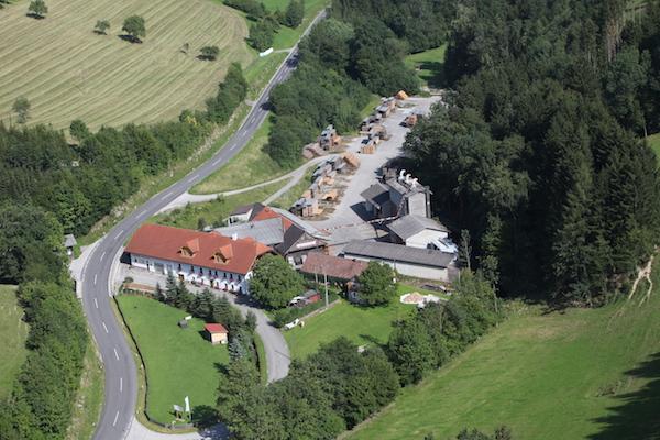Stelzermühle